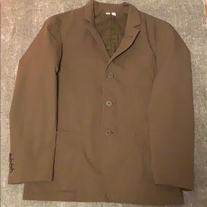 Uniqlo men light jacket